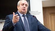 روسیه از عدم مداخله در امور داخلی کشور ونزوئلا گفت