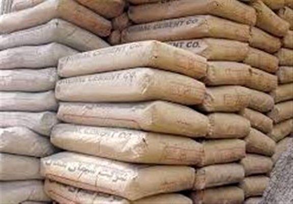 ۷۴۴ هزار تن سیمان از سوی ۶۳ شرکت سیمانی در بورس کالا معامله شد
