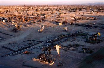 تهدید دوباره بازارهای جهانی نفت از سوی شیل امریکا!