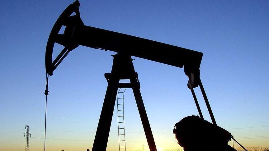 نفت خام برنت در آستانه 68 دلار