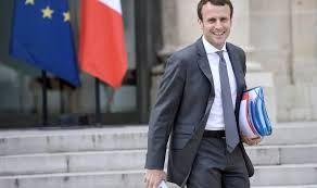 برنامه رئیس جمهور فرانسه برای مبارزه با فقر