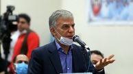 رسیدگی به پرونده عباس ایروانی پایان یافت