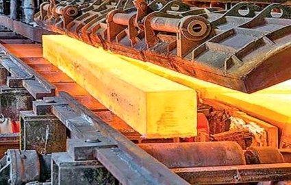 قیمتگذاری شمش فولاد در بورس کالا از شنبه ۱۸ خرداد براساس نرخهای جهانی انجام میشود