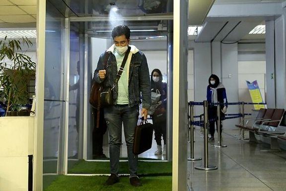 کم کاری گمرک فرودگاه امام در رجیسترکردن موبایل مسافران ورودی