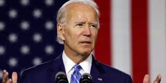 جو بایدن:  ایران درباره مذاکرات وین جدی است