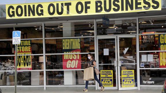 آمار بیکاری هفتگی آمریکا به بالای 1 میلیون نفر بازگشت