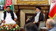 نظر رئیس قوه قضاییه در مورد اتباع افغانستان