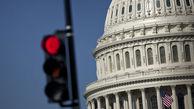 آمریکا با کاهش موجودی حساب بین المللی خود مواجه شده است