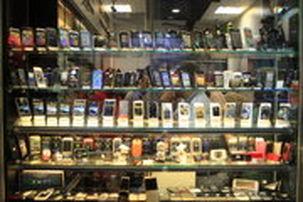 تعداد 50 عمدهفروش بازار تلفن همراه را به هم ریختند