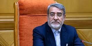 وزیر کشور: تا الان 378 نفر برای ثبت نام مراجعه کرده اند + فیلم