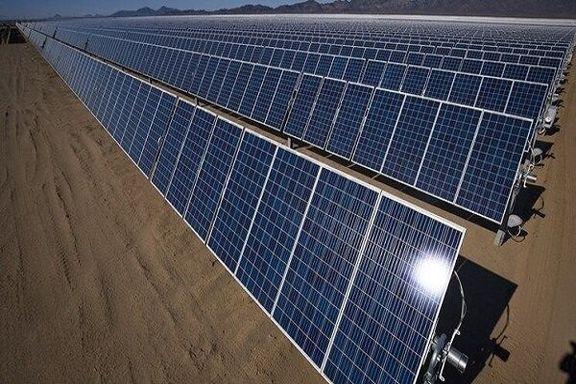 توافق امارات با عراق برای تولید برق از انرژی خورشیدی
