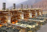 بزرگترین پالایشگاه میعانات گازی دنیا نفتای شیرین تولید میکند