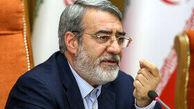 واکنش استاندار قزوین به ادعای سفر وزیر کشور به استان در زمان اجرای طرح سهمیهبندی بنزین