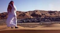 سعودی ها بیش از 30 درصد از صادرات نفتی خود را از دست داده اند