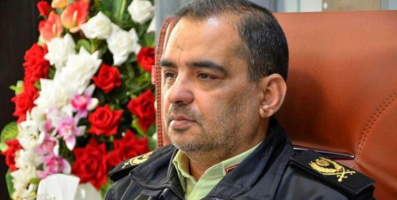 درگیری پلیس با اشرار مسلح در ایرانشهر / یک نفر به هلاکت رسید