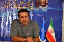 فیلم سخنرانی علی ذکریایی در جشن دختران انقلاب/دندتان نرم  باید حجاب را رعایت کنید + فیلم