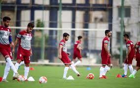 همگروهان تیم ملی امید ایران در مسابقات آسیایی جاکارتا