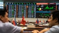 نوسان بازارهای سهام آسیا اقیانوسیه در شروع معاملات هفته