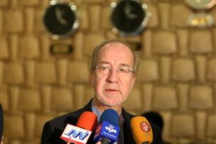 تلاش اروپا برای ورود ایران به سازمان WTO