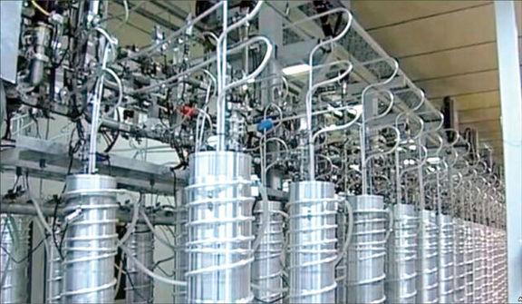 ایران سرعت غنیسازی ۶۰ درصدی اورانیوم را افرایش داده است