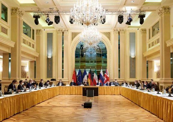 سخنگوی اتحادیه اروپا: مذاکرات بعدی وین در دولت جدید ایران انجام خواهد شد