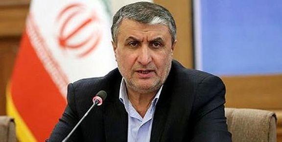 سهم ۱۵ درصدی ایران از جابه جایی بار هند به روسیه