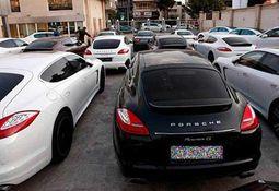 واردات قاچاق خودرو در زمان بسته بودن ثبت سفارش: 15 هزار خودرو  یا 6400