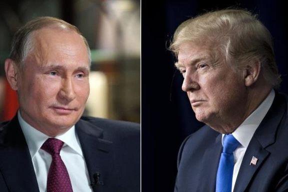 احتمال دیدار ترامپ و پوتین در ماههای آینده