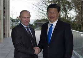 دعوت پوتین از کشورهای سازمان شانگهای برای پیوستن به مجمع اوراسیا