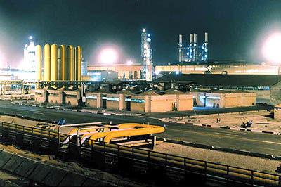 بررسی عملکرد شرکتهای فولادی تا پایان تیر 98