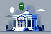 نرخ بازدهی دارایی بانکهای بورسی بررسی شد/کوچکترین بانک بورس بالاترین نرخ بازدهی را دارد