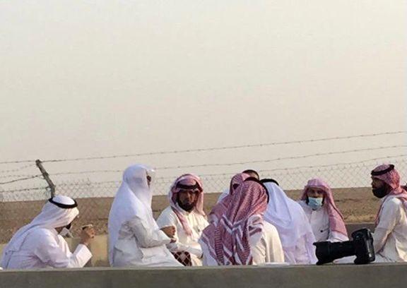 سازمان حرمین شریفین پنجشنبه را عید فطر در عربستان اعلام کرد