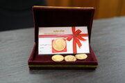 قیمت سکه به 5 میلیون و 500 هزار تومان کاهش یافت