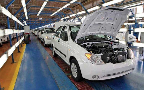 بیشترین حجم و ارزش معاملات به گروه «خودرو» رسید