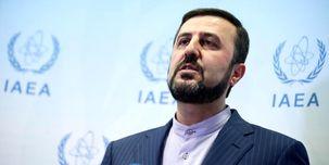 دو دستگاه تشخیص سریع کرونا توسط آژانس به ایران ارسال میشود