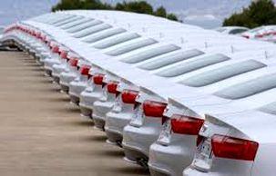 آخرین وضعیت خودروهای سواری ترخیص شده  در گمرک/ تعداد ۷۱۵۳ دستگاه ترخیص شده است