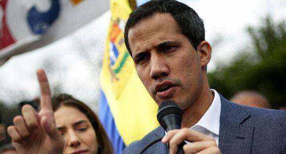 گوایدو: به زودی جای مادورو را خواهم گرفت!