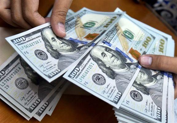 افزایش قیمت ارز در بانکها / پیشی گرفتن قیمت یورو در بانک ها نسبت به بازار