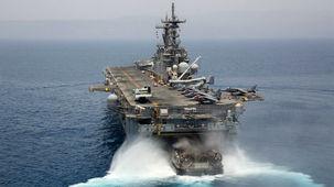نیروی دریایی ایالات متحده توسط چینیها هک شد