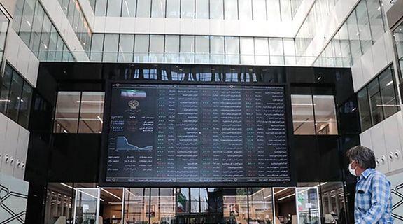 ارزش سهام و حق تقدم در سال ۹۹ به ۲۴۴ هزار میلیارد تومان رسید