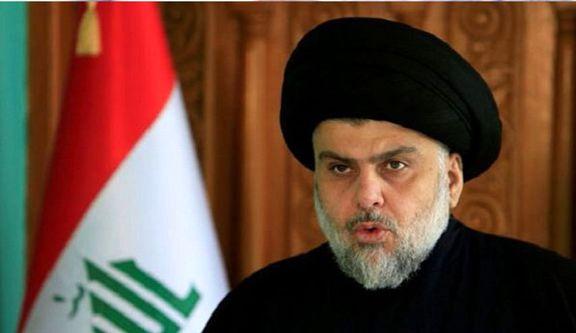 واکنش کاربران توئیتر به حضور مقتدی صدر در کنار رهبر انقلاب و سردار سلیمانی