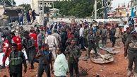 حمله تروریستهای الشباب به جنوب سومالی/  ۱۶ سرباز کشته شدند
