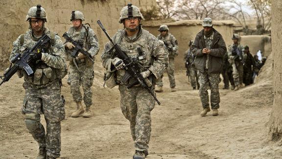 پشت پرده ی حمله آمریکا به افغانستان چیست؟