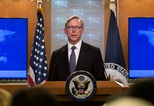رئیس گروه اقدام علیه ایران: در تحمیل تحریمها علیه ایران جدی هستیم