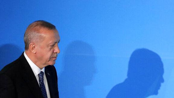 ترکیه تصمیم به حذف دلار گرفت