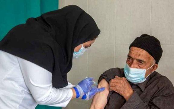 روسیه و چین در تحویل واکسن بدقولی کردند