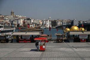 ترکیه 2 روز قرنطینه کامل اعلام کرد