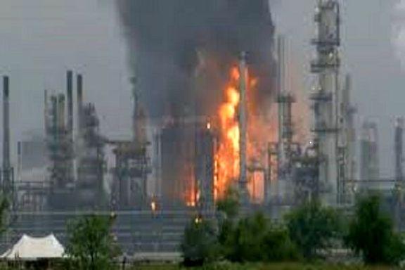 آرامکو 30 هزار تن بنزین از هندوستان میخرد