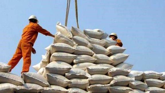قیمت برنج وارداتی 85 درصد افزایش یافت