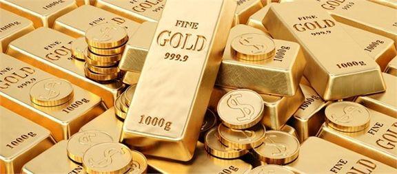 نگاهی به قیمت جهانی طلا